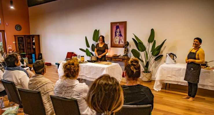 Spring Wellness Yoga & Ayurveda Workshop