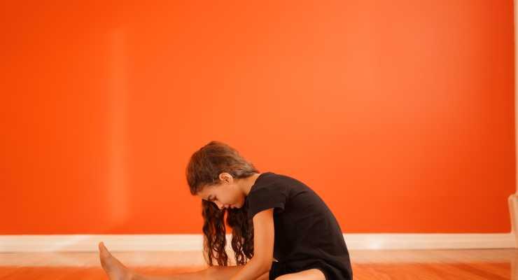 Kids Yoga & Meditation Holiday Program (Term 3   Ages 6-9)