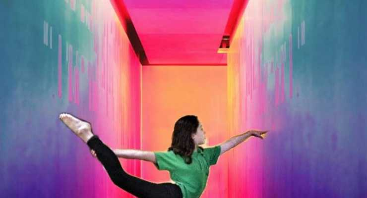 Kids yoga - Yoga Grooves Fremantle