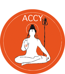 Australian College of Classical Yoga logo