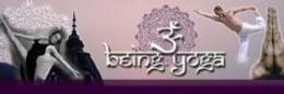 Being Yoga - Maroochydore & Coolum logo