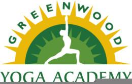 Greenwood Yoga Academy logo