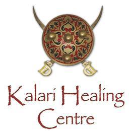 Kalari Healing Centre logo