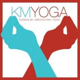 KMYOGA - Kundalini Meditation Yoga logo