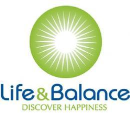 Life and Balance City logo