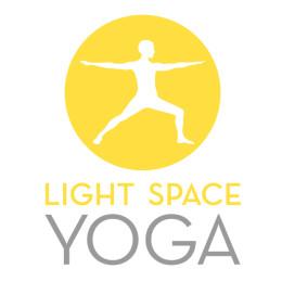 Light Space Yoga logo