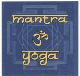 Mantra Yoga logo
