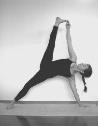 Melbourne Yoga Shala logo