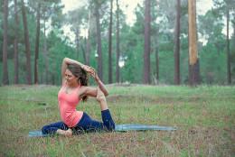 Sukha Yoga logo