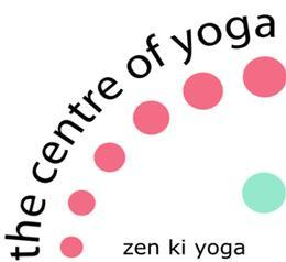 The Centre of Yoga - Zen Ki Yoga logo