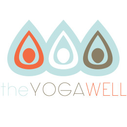 The Yoga Well logo