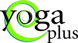 Yoga Plus Pakenham logo
