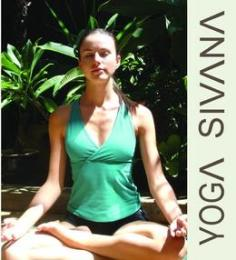 Yoga Sivana logo