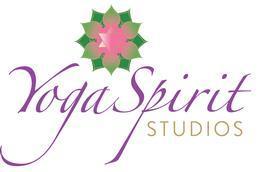 Yoga Spirit Studios logo