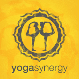 Yoga Synergy - Bondi Junction logo
