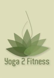 Yoga2Fitness in Currambine, Beldon, and Heathridge logo