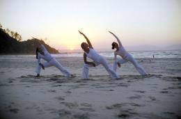 Yogalates - Yoga & Pilates logo