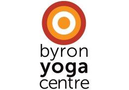 Byron Yoga Centre - Studio logo