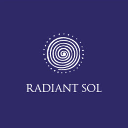 Radiant Sol Yoga - Port Melbourne logo