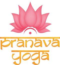 Pranava Yoga  logo