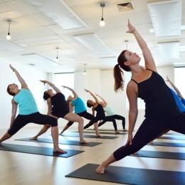 Kula Yoga & Wellness logo