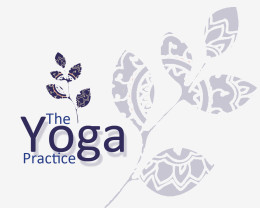The Yoga Practice logo