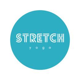 Stretch Yoga Holland Park logo