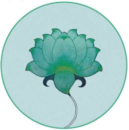 Suzy Flowers logo