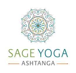 Sage Yoga logo