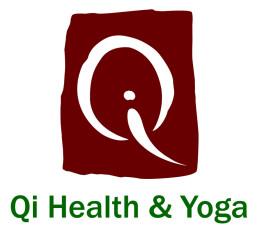 Qi Freshwater logo