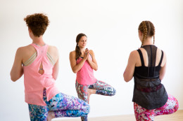 Ihana Yoga: 150hr Post Graduate Yoga Teacher Training 2019  (Melbourne) logo