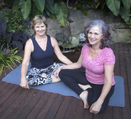 Lotus Yoga logo