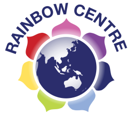 Rainbow Centre logo
