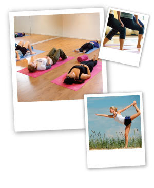 Unlimited Yoga - 2 weeks, Only $39
