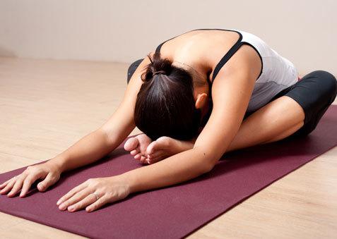 Yin Yoga Training for Teachers