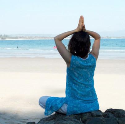 Yoga Retreat with Rachel Zinman and John Weddepohl – Sanctuary Retreat, Mission Beach, QLD Australia