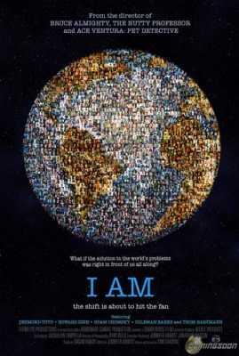 """I AM"" - Movie Screening"