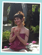 100 hours Advanced Teacher Training in Bali with Jasmine Tarkeshi-SOLD OUT