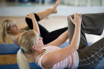 12 Week Pilates Course