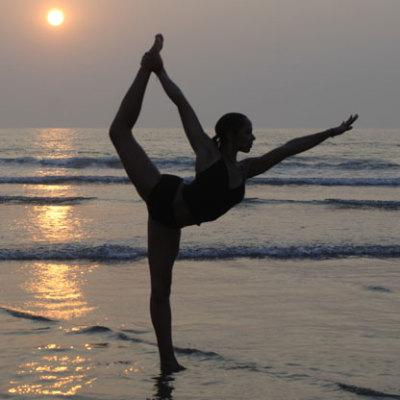 21 day Yoga Teacher Training with Yoga Alliance Certification