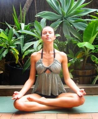 30 day Yoga Transformation