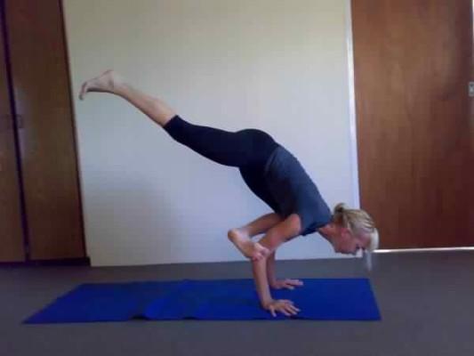 4 Week Beginners Yoga Course Wednesday