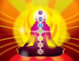 4 Week Chakra Meditation Course