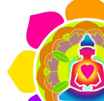 7 week Chakra Balance Spring Clean!