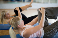 8 Week Pilates Course