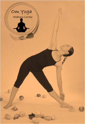 Absolute Beginners Yoga Course,3rd June, 2014.Every Tuesday 6.15 pm