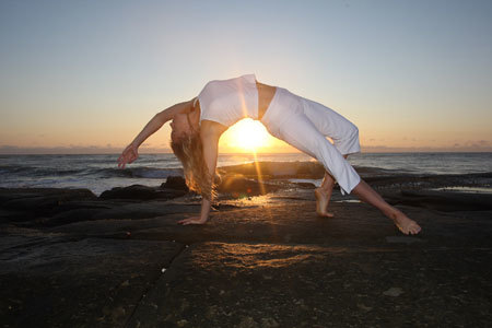 Advanced Vinyasa Sequencing Sunshine Coast