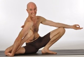 Ashtanga Vinyasa Workshop with Mark Togni