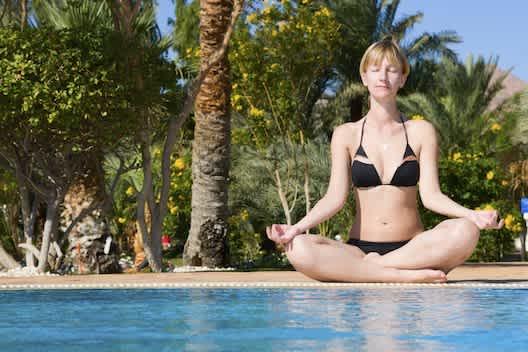 Bali Paradise Retreat