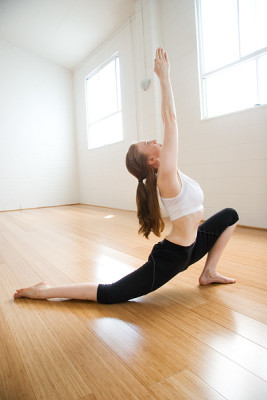 Beginners Shadow Yoga Course (6 Week Course)